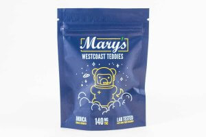 Mary's Medibles - Candy