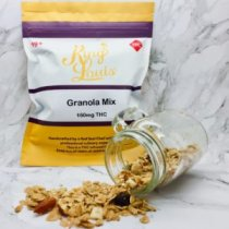 King Louis Granola Mix