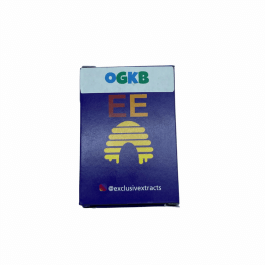Exclusive Extracts 1g HTE Vape Cartridges