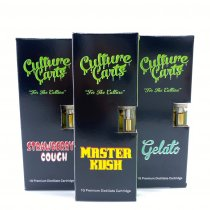 Culture Carts - Premium Distillate Cartridge