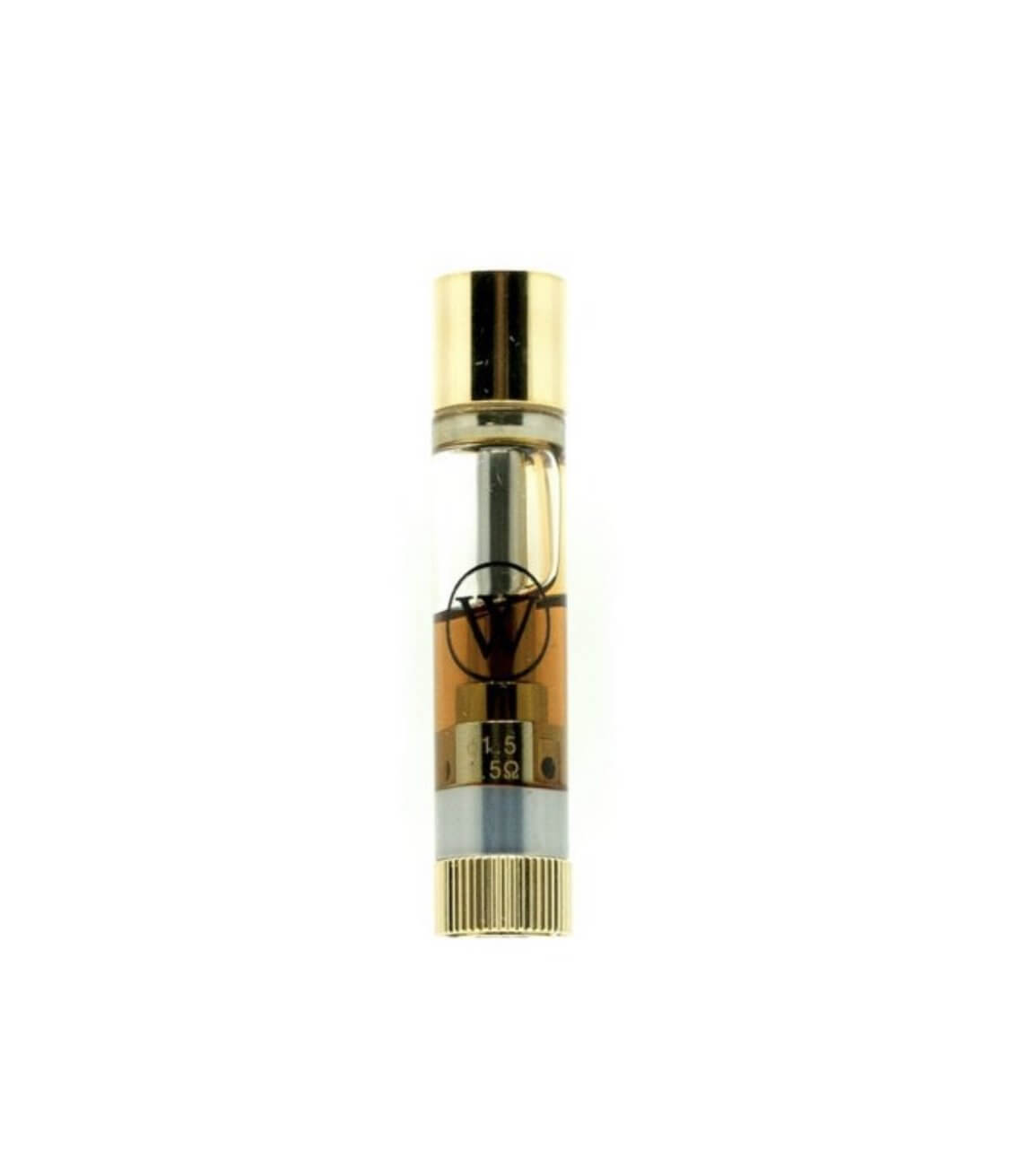 West Coast Smoke Co- Gold Digger Pen Cartridge
