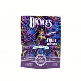 Dames Gummy Co. – Psilocybin Edibles